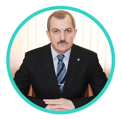 Погорілий Віктор Григорійович
