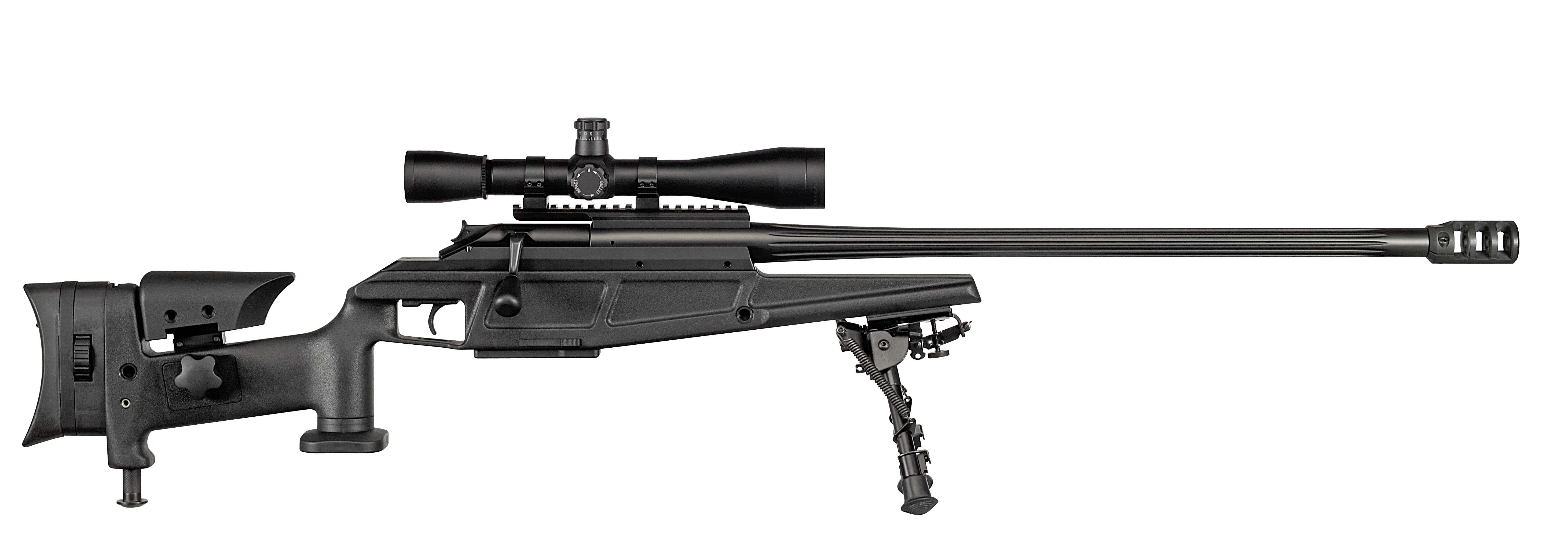Lapua Magnum