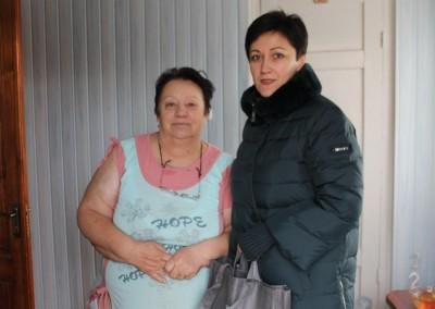 Донченко Галина Василівна